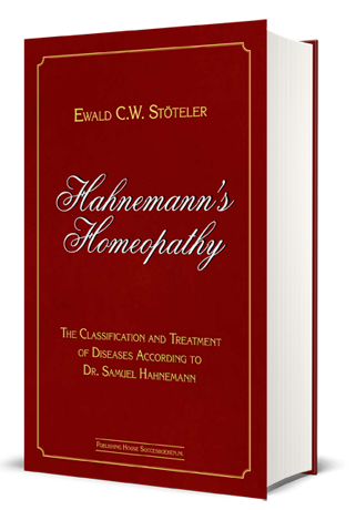 Hahnemanns Homeopathy